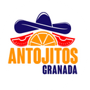Antojitos Granada background