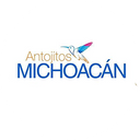 Antojitos Michoacán background