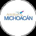 Antojitos Michoacán background