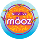 Antojitos Möoz background