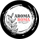 Aroma Roma background