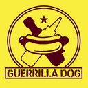 Guerrilla Dog background