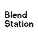 Blend Station background