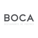 Boca Restaurante De Postres background