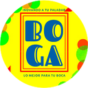 Boga background