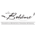 La Boheme background