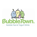 Bubble Town background
