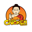 Buddha Chicken background