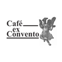 Café Exconvento background