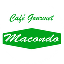 Café Gourmet Macondo background