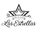 Cafe & Bistro Las Estrellas -Arepas- background