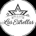 Cafe & Bistro Las Estrellas -Arepas- background