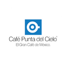 Café Punta del Cielo background