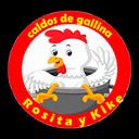 Caldos de Gallina Rosita y Kike background
