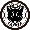 Capitán Coyote background