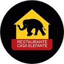 Casa Elefante background