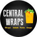 Central Wraps Londres                      background