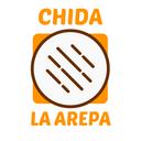 Chida la Arepa background