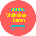 Chilakiles Karen background