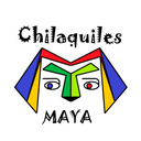 Chilaquiles Maya background