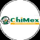 Pollo Chimex  background