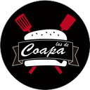 Hamburguesas las de Coapa background