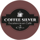 Coffee Silver background