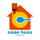 Come-Boca House background