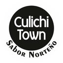 Culichi Town background