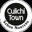 Culichi Town background
