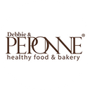 Debbie & Peponne background