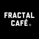 Fractal Café background