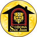 La Cocina de San Juan  background