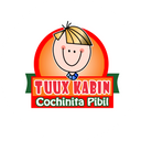 "Tuux Kabin ""Cochinita Pibil"" background"
