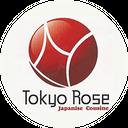 Tokyo Rose background