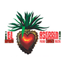 El Aserrin Pulque, Mezcal y Cerveza background