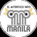 El Autentico Pato Manila background