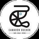 El Camarón Buchón background
