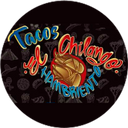 Tacos el Chilango Hambriento background