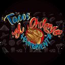 Tacos el Chilango Hambriento background
