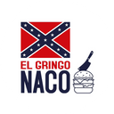El Gringo Naco background