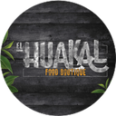El Huakal  background