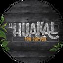 El Huakal  background