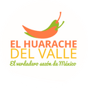 El Huarache del Valle background