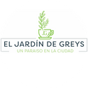 El Jardín de Greys background