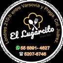 El Lugarcito background