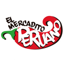 El  Mercadito Peruano background