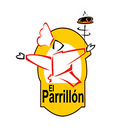 El Parrillón background