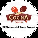 El Rincón del Buen Comer background
