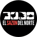 El Sazón del Norte background